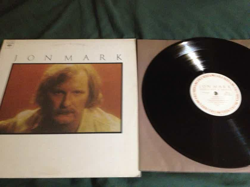 Jon Mark - Songs For A Friend Columbia Records Vinyl LP NM