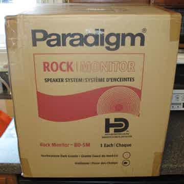 Rock Monitor 80-SM