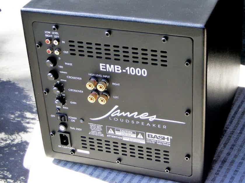 James  EMB 1000