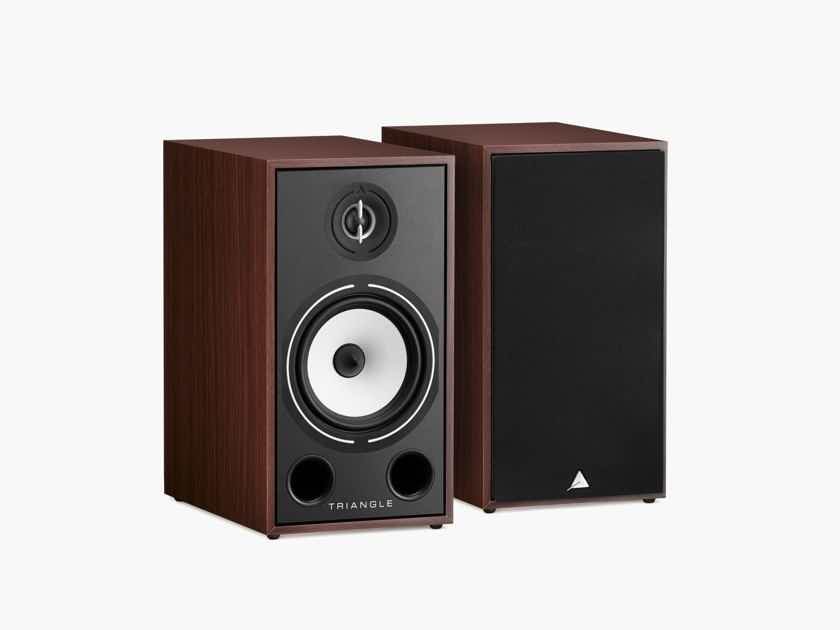 Triangle Borea BR03 --  Zero Fidelity's Top Pick Under $1000!  Another Superb Speaker Design from Triangle Electroacoustique!