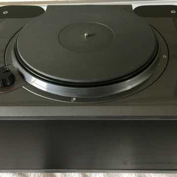 Commonwealth Electronics 12D idler drive turntable