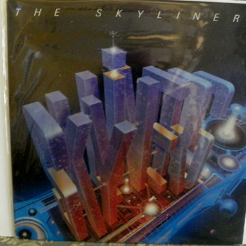 THE SKYLINERS THE SKYLINERS