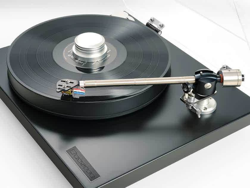 Bryston BLP-1 Turntable + Power Supply
