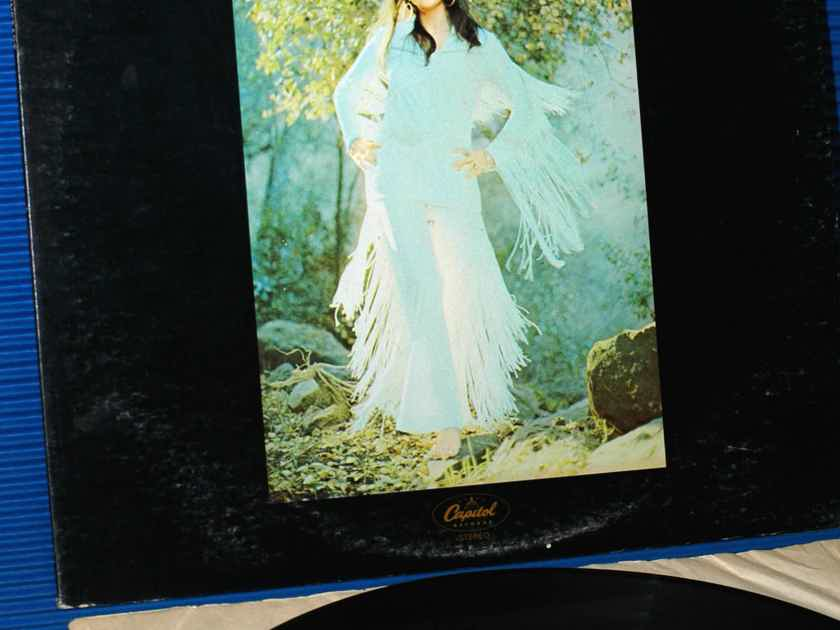 "LINDA RONSTADT  - ""Hand Sown,Home Grown"" -  Capitol 1971"