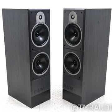 B&W DM 630 Floorstanding Speakers