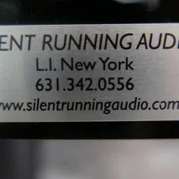 Silent Running Audio Ohio-Class XL IsoBASEPlatform