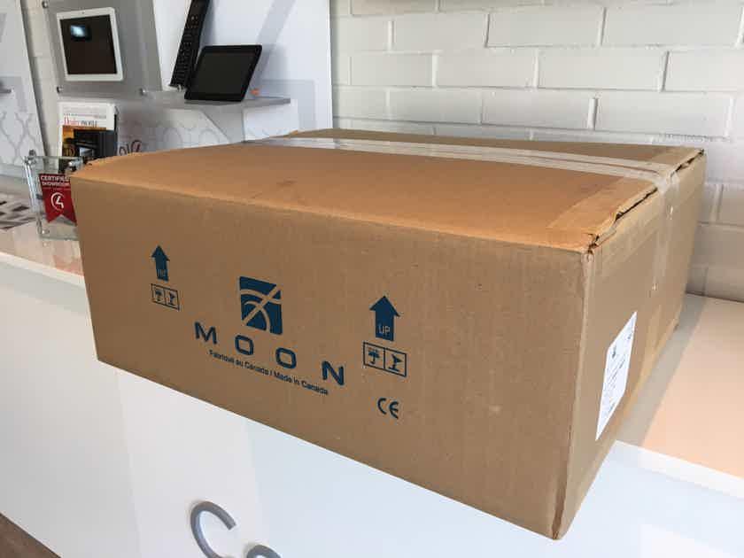 Moon 750D Moon by Simaudio 750D DAC CD Transport