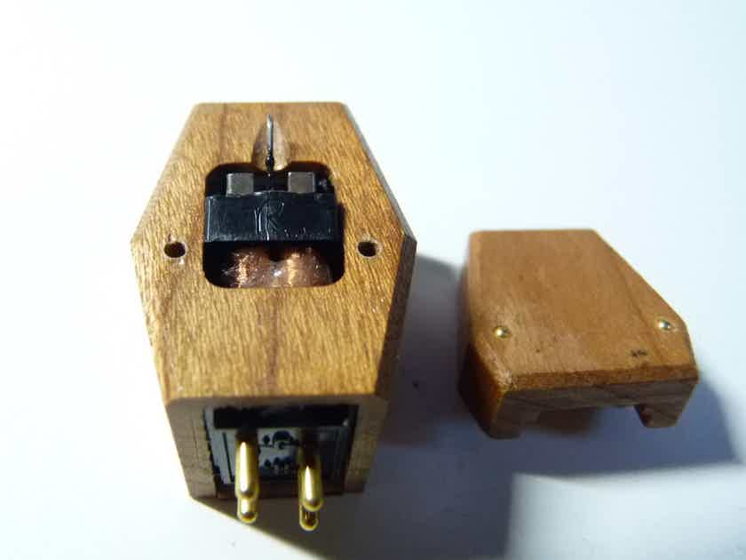 Grado The Reference top moving iron cartridge MI