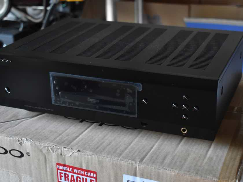 OPPO UDP- 205 | Blu-ray/DVD/Universal Players