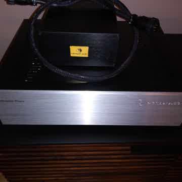 Exemplar Audio Exception Phono