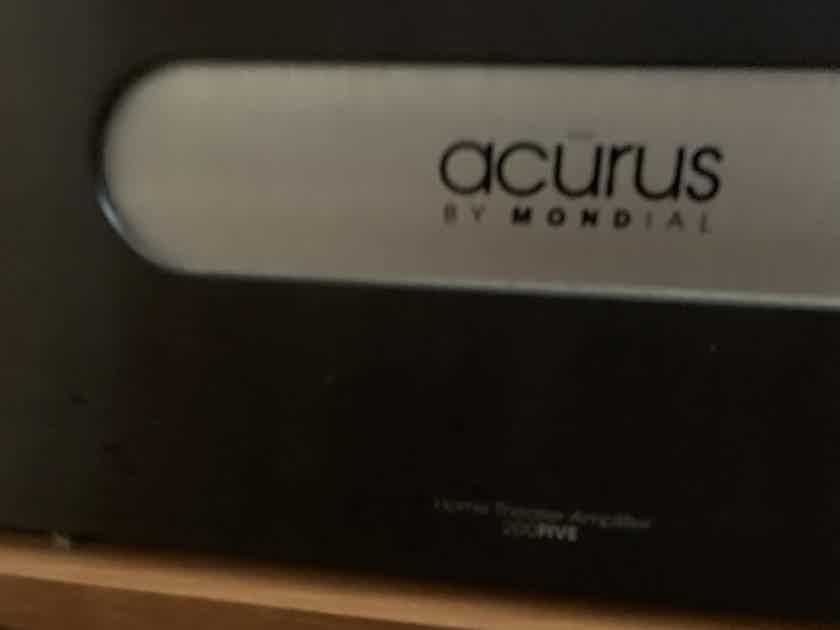 Acurus  200Five 5.1 Amplifier 200x5