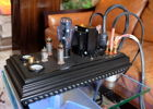 Decware SE84UFO2 Super Zen Triode Amplifier
