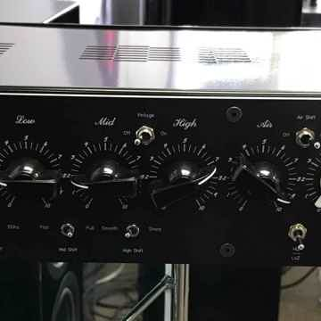 RC-35 Analog Tube Room Correction