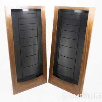 Martin Logan CLS Vintage Electrostatic Floorstanding Speakers
