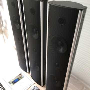 Von Schweikert Audio VSX-M30