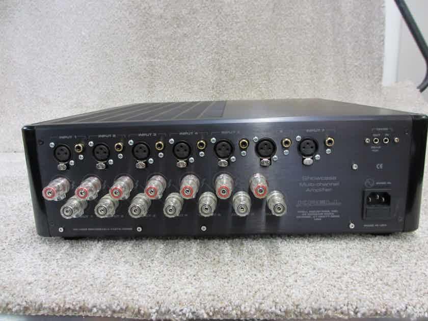 Krell Showcase 7 Amplifier