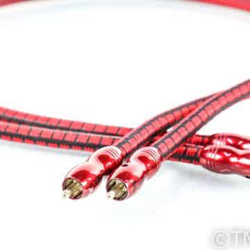 AudioQuest King Cobra RCA Cables