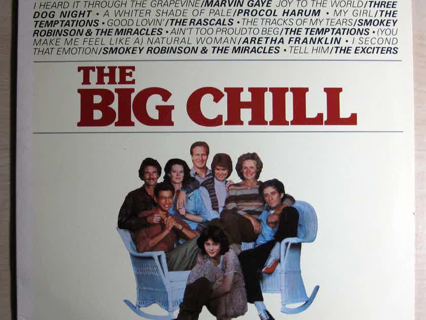 The Big Chill Original Motion Picture Soundtrack
