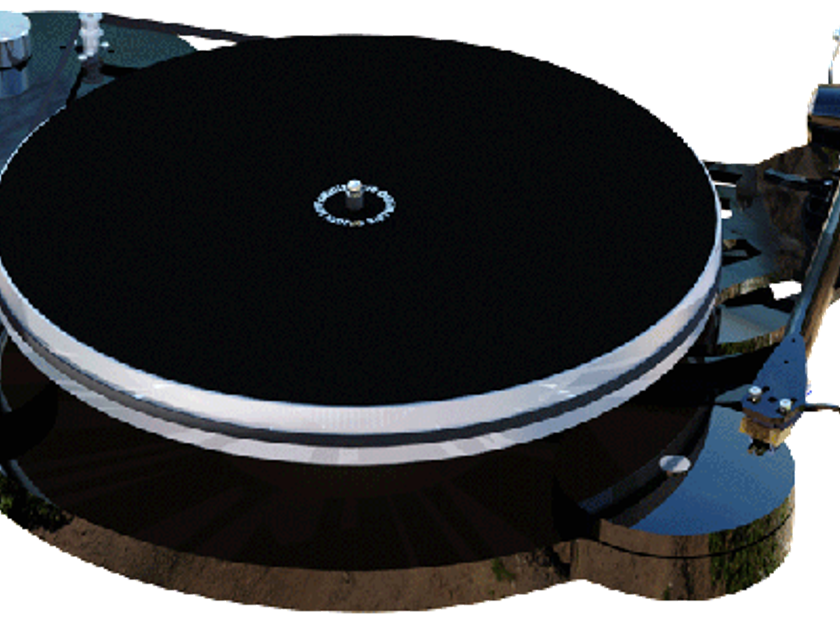 Origin Live Calypso MK3-1 Turntable, Punches Well Above it's Price!