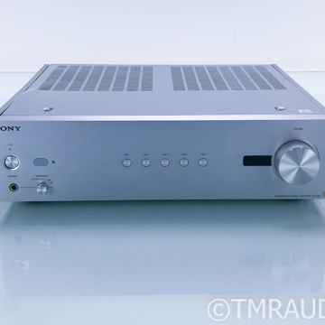 Sony TA-A1ES Stereo Integrated Amplifier