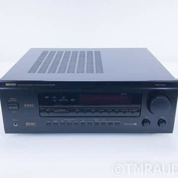 Denon AVR-3200 5.1 Channel Home Theater Receiver