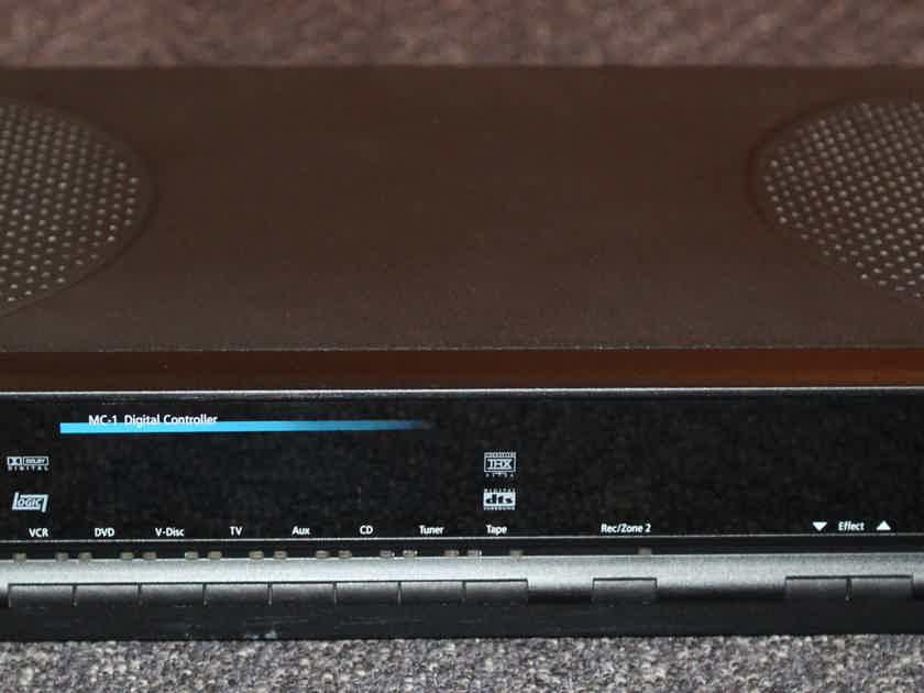 Lexicon Mc 1 8 Channel Digital Controller Processors