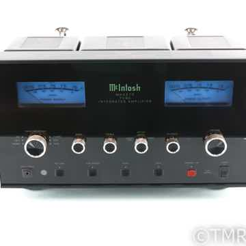 MA2275 Stereo Tube Integrated Amplifier