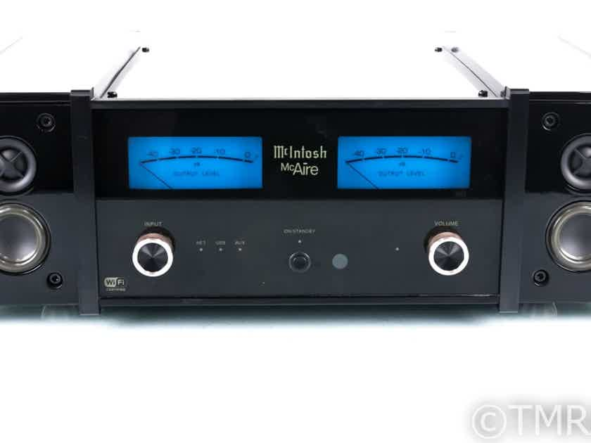 McIntosh McAire All-In-One Integrated Audio System; WiFi; AirPlay; USB (21551)