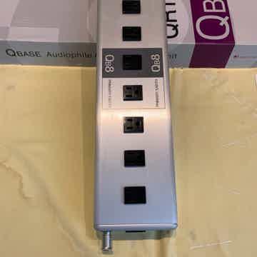 QBASE QB8 Mk I