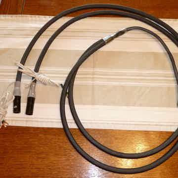 Harmonic Technology Crystal Silver Phono XLR 2M