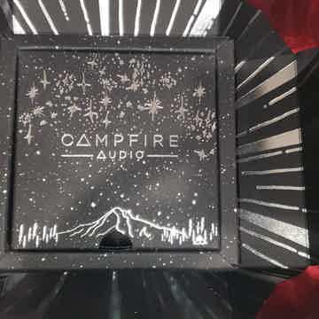 Campfire Audio Solaris Special Edition