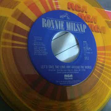 Ronnie Milsap Let's Take The Long Way Round The World
