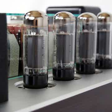 Aurorasound PADA - Hybrid EL34 power amplifier - showro...