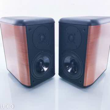 Mezza Bookshelf Speakers