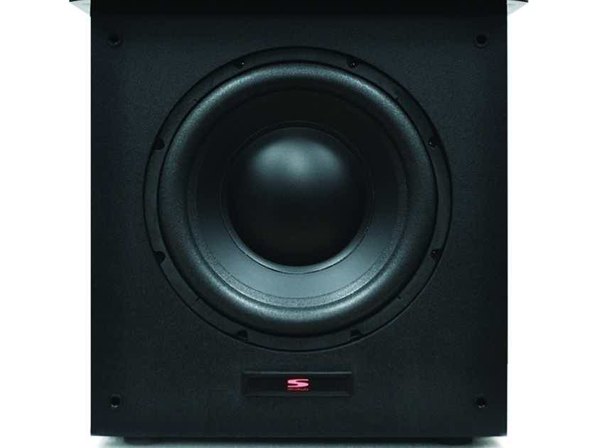 """SINCLAIR AUDIO 310S 10"""" Subwoofer: NEW-In-Box + Full Warranty; 50% Off; Free Shipping"""