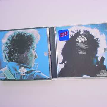 Bob Dylan greatest hits 2 cd's Volume II IS DOUBLE CD SET