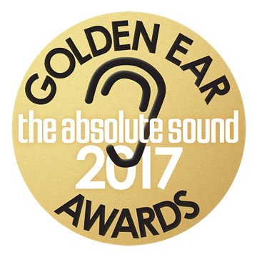 The Absolute Sound Golden Ear Award 2017