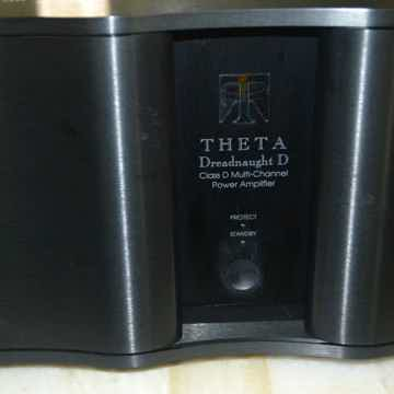Theta Digital Dreadnaught D