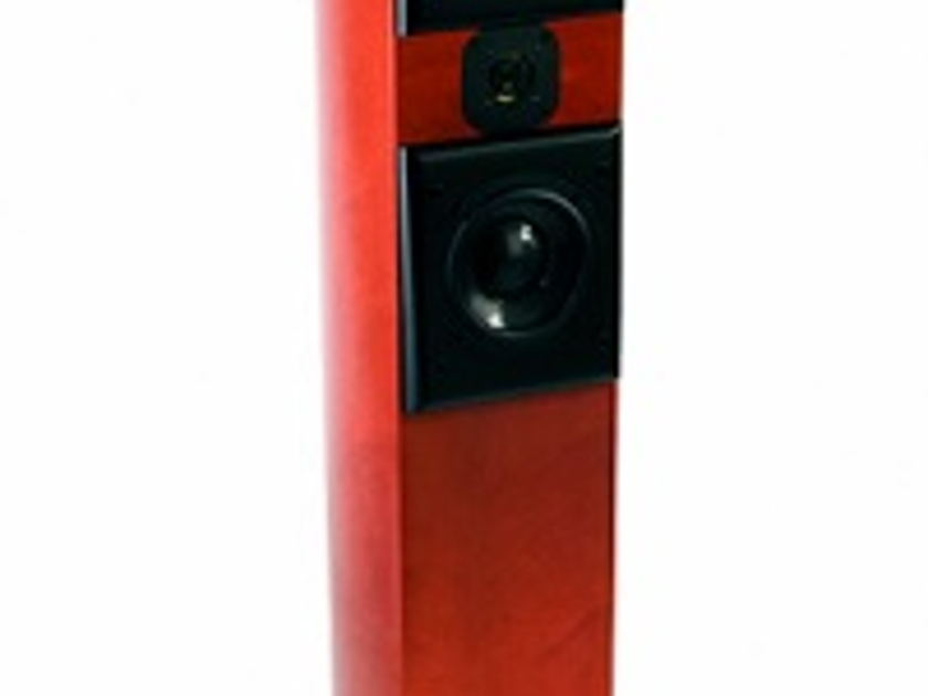 Acoustic Zen Adagio New Loudspeakers