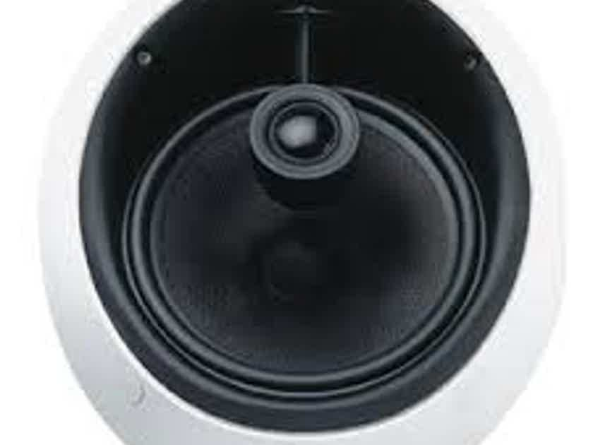 B&W CCM817 In-Ceiling Speakers Great for Atmos Setup