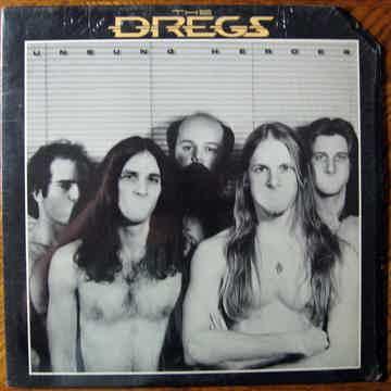 The Dregs - Unsung Heroes  - 1981 Arista AL 9548