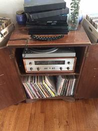 fisherfan82's Vintage System