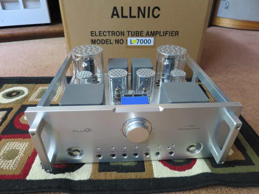 Allnic L-7000 SE