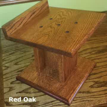 Red Oak Stain