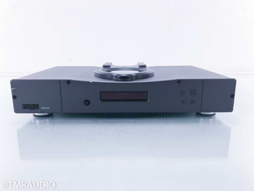 Rega Saturn CD Player Remote (13512)