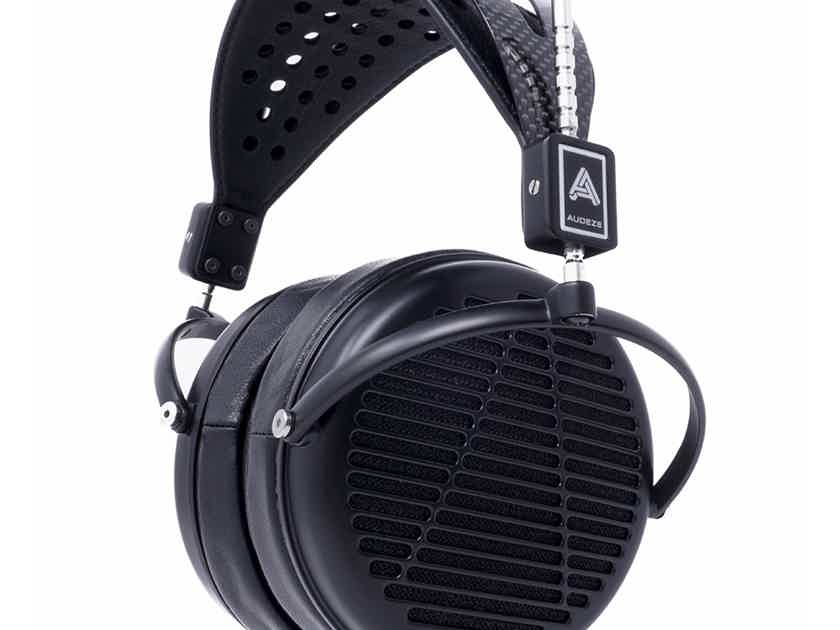 Audeze LCD-MX4 award-winning LCD Collection