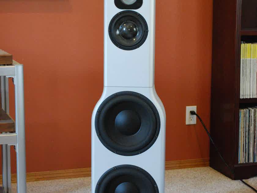 AudioMachina Maestro Ti-200 High Park Fire Benefit Auction
