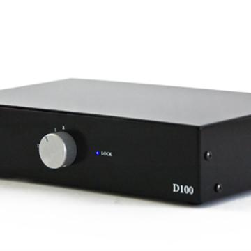 Neko Audio D100 Mk2 (xlr or rca) * Brand New * Full War...