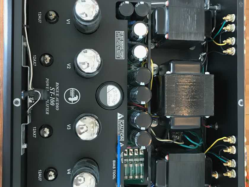 Rogue Audio ST-100