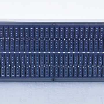 1231 Dual Channel Graphic Equalizer